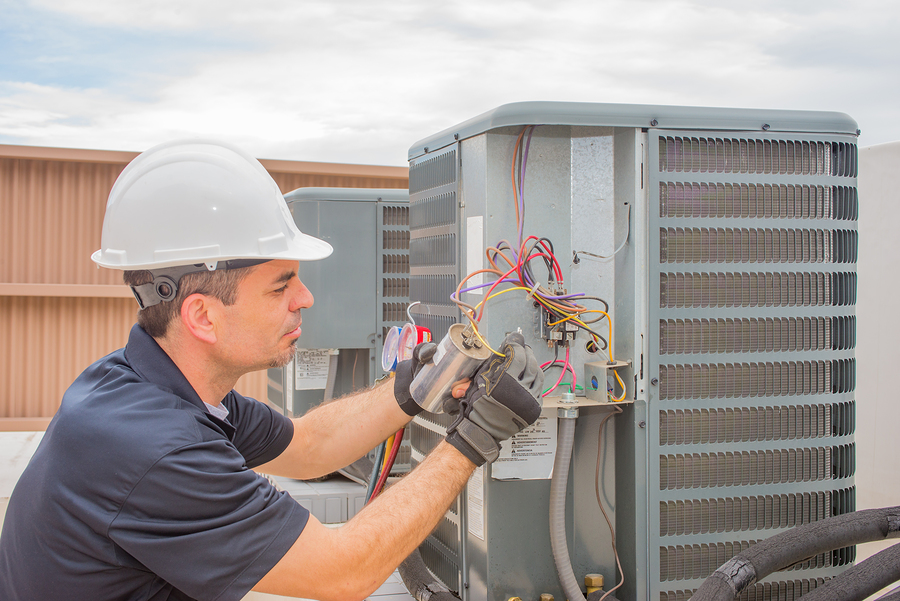 Prevent HVAC Issues Before They Arise